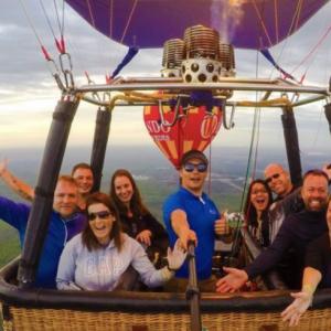 BestOfOrlando - 奧蘭多熱氣球之旅 $139起。