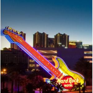 Las Vegas - The Hard Rock Hotel & Casino Sale @Vegas.com