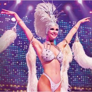 Vegas.com -  拉斯维加斯经典歌舞表演 Vegas! The Show,现价$49起