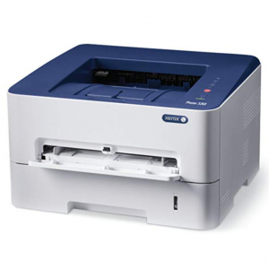 Xerox Phaser 6022/NI 无线彩色激光打印机 @ Amazon