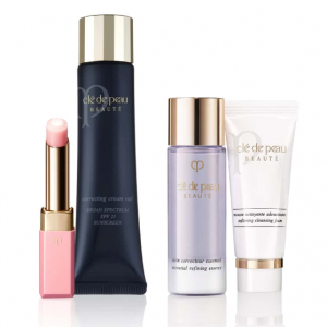 CPB Lip Glorifier & Correcting Cream Veil Set @ Nordstrom