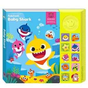 Pinkfong 寶寶有聲書 @ Amazon