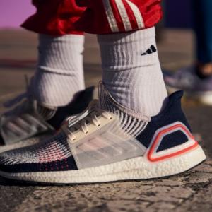 【adidas】官網精選 Ultraboost 19 係列運動鞋特賣