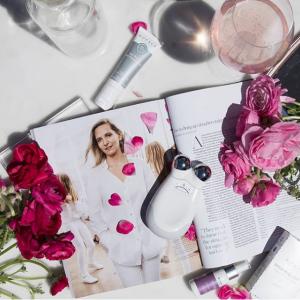 Beauty Sale (NUFACE, Elizabeth Arden, Jurlique & More) @ SkinCareRX