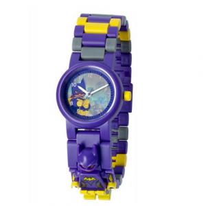 LEGO 樂高 兒童蝙蝠俠主題手表 @ Amazon
