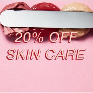 Skin Care Sale @ Cult Beauty - Shiseido, The Ordinary, Drunk Elephant, Farmacy, Caudalie & More
