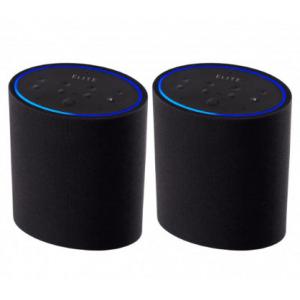 Pioneer VA-FW40 Elite F4 Smart Speaker (Black, 2-Pack) @ Focus Camera