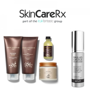 Buy More Save More and FREE Gifts on Grow Gorgeous, Filorga & More @SkinCareRx