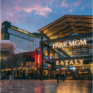MGM Resorts - 拉斯維加斯Park MGM 酒店$94起含 早、午餐