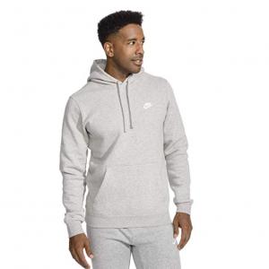 Nike Men's Sportswear Club Pullover Hoodie @Amazon