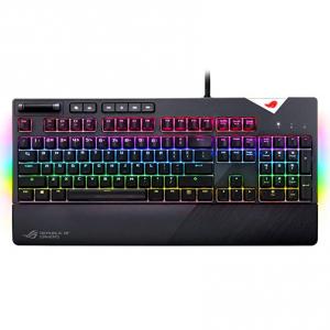 ASUS ROG Strix Flare Mechanical Gaming Keyboard @ Amazon