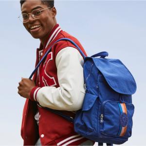 Back to school sale @Kipling USA