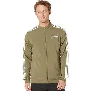 Amazon.com美亞官網 adidas 經典三條杠男子運動夾克特賣