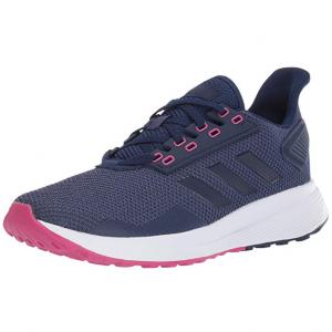 Amazon官网 adidas Duramo 9 女子运动跑鞋热卖 多色可选