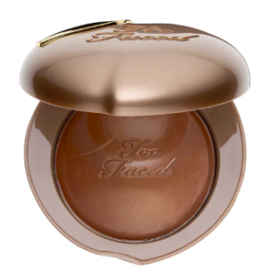 TOO FACED Bronzed Peach Melting Powder Bronzer @ Sephora