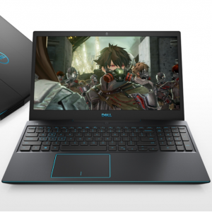 $386 off Dell G3 15 Gaming Laptop @Dell