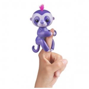 Fingerlings - Interactive Baby Sloth Bundle @ Walmart
