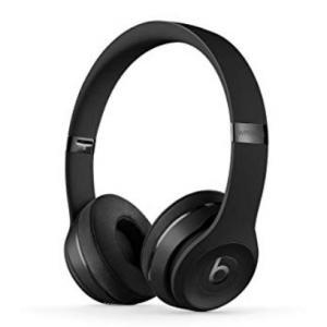 Beats Solo3 Wireless On-Ear Headphones @ Amazon
