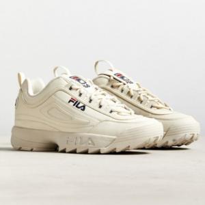FILA Disruptor 2 Premium Sneaker @ Urban Outfitters