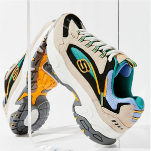 Skechers Stamina Sneaker Sale @Urban Outfitters