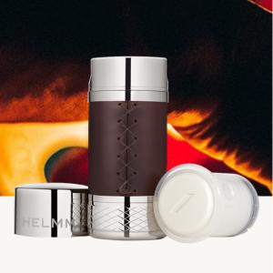 HELMM Antiperspirant Starter Kit
