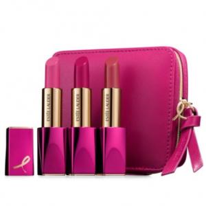Estée Lauder Pink Perfection 3-Piece Lipstick Set @ Saks Fifth Avenue
