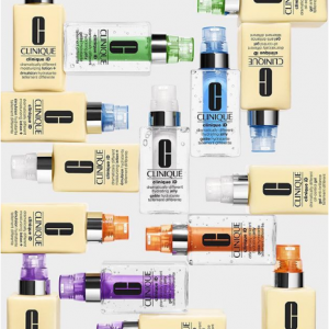 CLINIQUE Clinique iD™ Custom-Blend Hydrator Collection @ Sephora