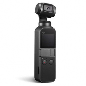 DJI Osmo Pocket 3-Axis Gimbal Stabilized Camera @ Woot