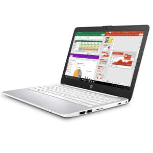 HP Stream 11-ak1061ms Laptop for $179.99 @Microsoft