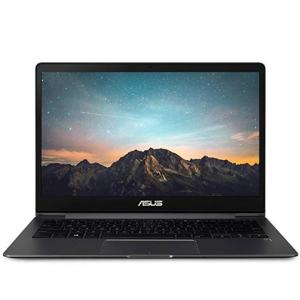 Amazon - 华硕ZenBook 13 超轻薄笔记本 (i5-8265U, 8GB, 512GB)大促,现价$679