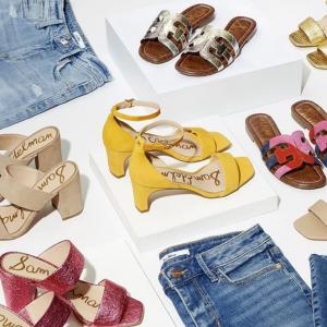 Sam Edelman Shoes Sale @Nordstrom