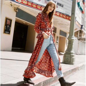 Free People Dresses & More @ Nordstrom
