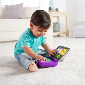 Fisher-Price Laugh & Learn Click & Learn Laptop @ Walmart