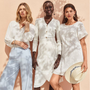 The Labor Day Event Sale @ Ann Taylor