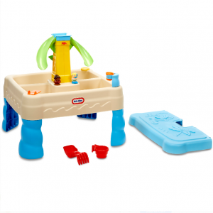 Little Tikes 兒童挖沙、玩水遊戲桌 @ Walmart