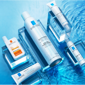La Roche-Posay Single's Day Sitewide Sale