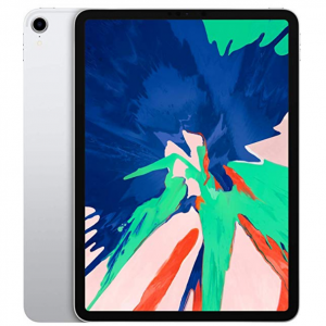iPad Pro 11/12.9吋 好价全面回归, A12X芯片, 支持随航功能 @ Amazon