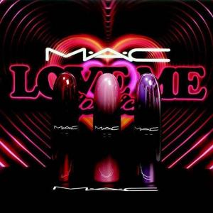 25% Off Love Me Lipstick @ MAC Cosmetics