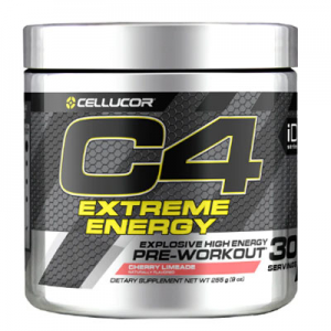 20% off select Cellucor C4 Extreme Energy @ Vitacost