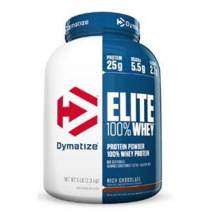 Dymatize sports supplements @ Vitacost