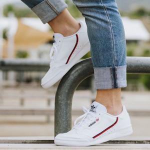 Women's Adidas Originals Sleek Casual