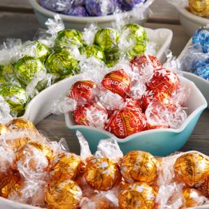 好價回歸!Lindt 秋季鬆露巧克力全場限時大促