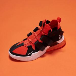又降價!Nike 耐克 AIR EDGE 270男士運動鞋,6折 @Nike,改版氣墊男士運動跑步鞋,4色