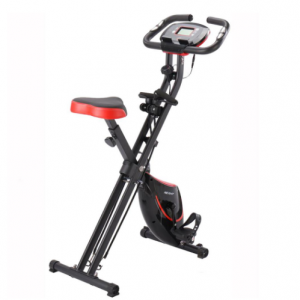 NexHT X-Magnetic Foldable Fitness/Exercise Cycling Bike @ Home Depot