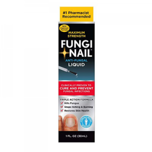 Fungi-Nail Anti-Fungal Solution, 1Oz @ Amazon.com