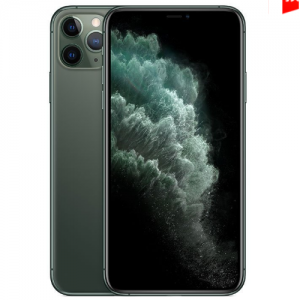 蘇寧易購 - iPhone 11 Pro /Pro Max三攝像頭拍攝係統 + A13仿生處理器+ 拍攝4K / 慢鏡頭自拍,雙卡雙待