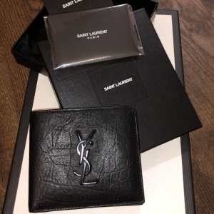 Gucci, Saint Laurent and More Men's Wallets & Cardholders @Browns Fashion