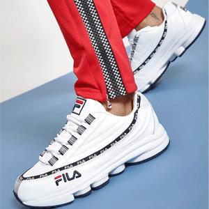 Nordstrom官网Fila斐乐 Dragster 98女款串标版老爹鞋优惠