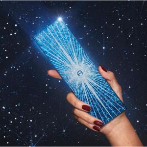 New! Starry Eyes to Hypnotise 2019 Christmas Limited Edition Eye Shadow Palette @Charlotte Tilbury