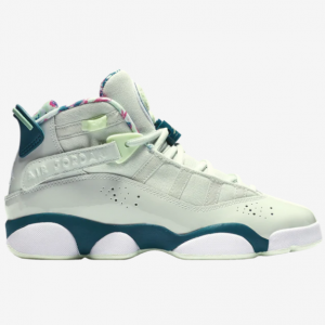 Jordan 6 Rings - Girls' Grade School @ Eastbay